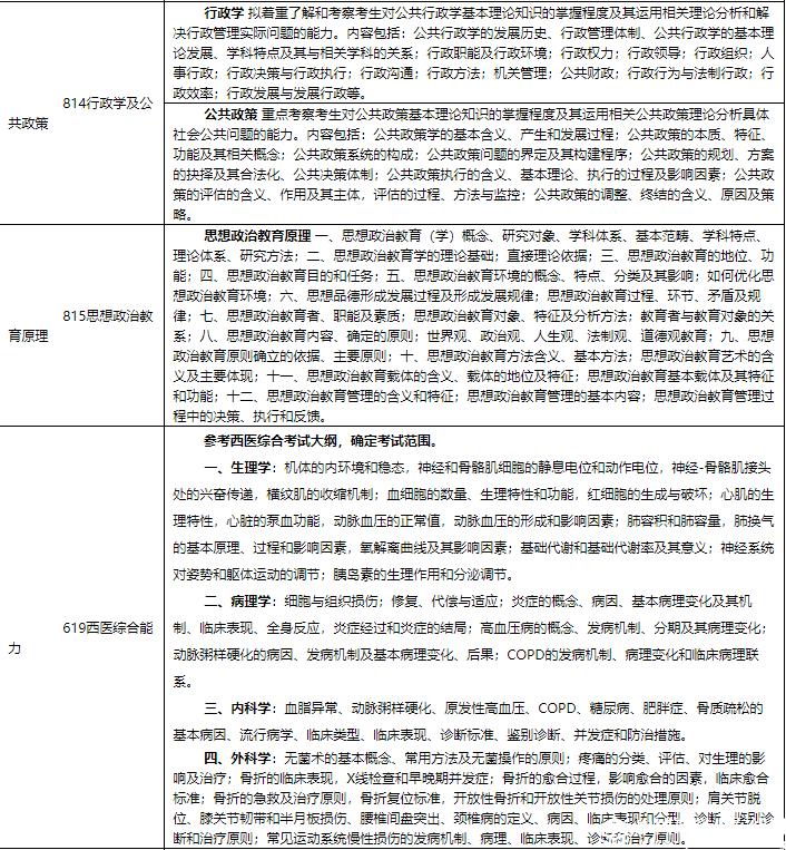 2018北体大硕士研究生招生简章