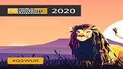 2020QS世界大学排名发布;清华大学、北京大学等刷新去年排名记录