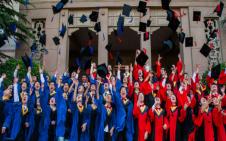 中国石油勘探开发研究院2020年接收推荐免试攻读硕士学位研究生章程
