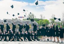 中南财经政法大学2017年-2019年硕士研究生报录比汇总