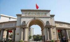 西安外国语大学2020年金融硕士专业学位研究生招生简章