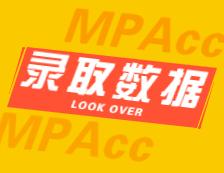 2022择校:2021北京航空航天大学、华北水利水电大学会计硕士(MPAcc)录取情况分析!