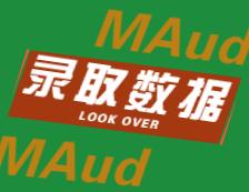 2022择校:2021对外经济贸易大学、北京国家会计学院、河北经贸大学MAud录取情况分析!