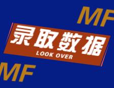 2022择校:2021北京航空航天大学、北京师范大学MF录取最高分、最低分、平均分分析!